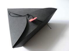 Atelier des plis - des plis - design de papier et de famille #crafts #paper