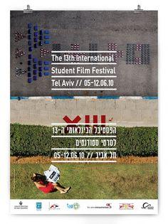 Identity | Nadav Barkan Design #poster