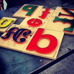 Flickr: Your Photostream #paradi8e #mexico #colors #diy #typography