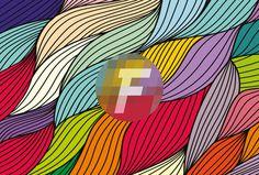 FutureBrand's new logo application #futurebrand #logo #brand #new