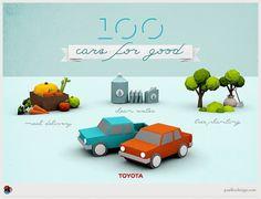 ideas1.jpg (766×588) #render #print #toyota #paper #3d