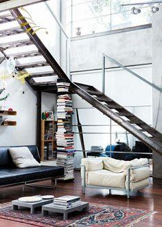 Julia Dandebo – architecture . interior