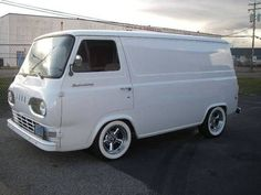 dream van