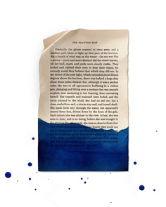 Sea Words II - Matthew Hancock