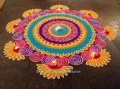 Rangoli Design for Diwali - Rangoli - Rangoli Designs for Diwali