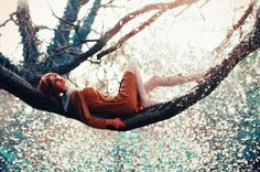 Portrait Photography by Felicia Simion #inspiration #photography #portrait