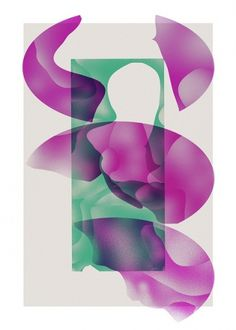 ↪ #shape #color #poster
