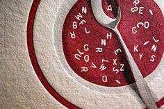 sserprettel.pl #soup #print #letters #letterpress