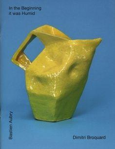 void() #blue #ceramics #yellow #publishing