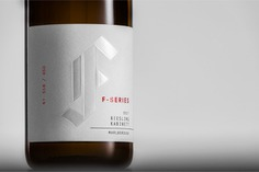 F-Series Packaging Design - Mindsparkle Mag Beautiful packaging design for F-Series, a wine label, by Milk in New Zealand. #branding #corporate #design #identity #color #photography #graphic #design #gallery #blog #project #mindsparkle #mag #beautiful #portfolio #designer