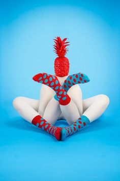 Odd Pears Campaign on Behance #still life