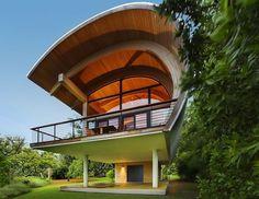 Image0000718.jpg (JPEG-bild, 625x483 pixlar) #casey #house #totems #by #key #architecture #guest
