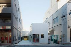 rewrite ekoda food village designboom01 #food