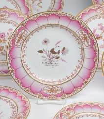 Lots after the auction - how to get them #porcelain