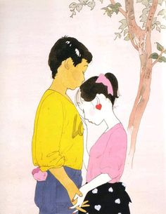 seiichi hayashi | Tumblr #hayashi #seiichi