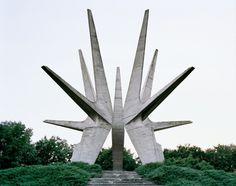 Spomenik, Kosmaj #monument
