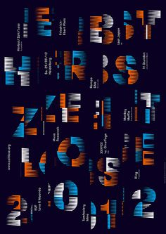 götz gramlich - typo/graphic posters #poster #graphic