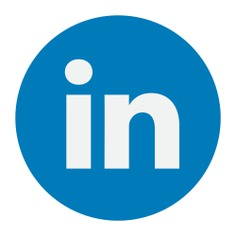 See more icon inspiration related to linkedin, logo, social media, social network, logos and logotype on Flaticon.