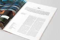 Color Magazine Redesign on Behance