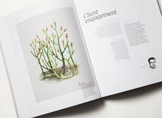 The Missing Link - Beautiful Book Design and Illustrations by moodley brand identity