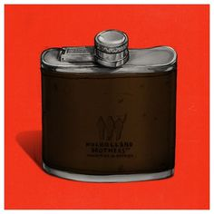 Young Sibling #flask