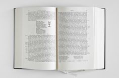A Good Book #layout #book #notes #reference #margins