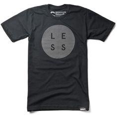 LESS (Black)