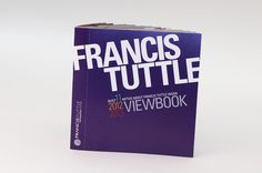 Francis Tuttle High School View Book 2011-2012 #c #catalog #school #print #publication #colorful #booklet #green #bright #white #red #design #color #book #purple #type #oklahoma #publish #orange #pamphlet #education #blue #typography #career #job #designer #silver #graphic #turquoise #learn #brochure