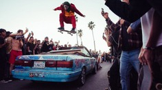 Thrasher Magazine - Halloween Hellbomb 2019 Video #photo #joker #skate