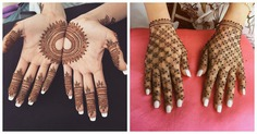 The Beautiful Gangaur Mehendi Designs 2020 We Bet You W...