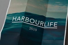 Harbourlife - Briton Smith #poster