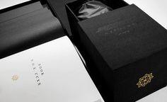 Corporate / Printed matters / Packaging #dj