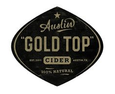 FFFFOUND! | Austin Eastciders label | Flickr – Condivisione di foto!