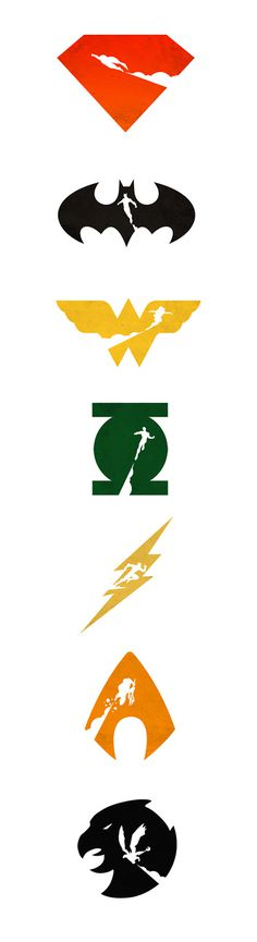 DC Fan Arts # 71 |  Justice League of America