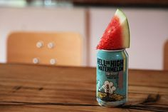 "The Ruschmeyer's Hotel: ""The Nook"" & Captain Ruschmeyer 