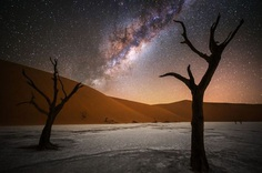 Stunning Nightscape and Astrophotography by Stefan Liebermann