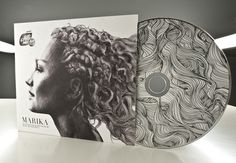 cd cover #pencil #drawing #draw #cd #cd cover #marika