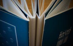 BACHS xc2xb7 HAV xc2xb7 VLC #editorial #book #desing