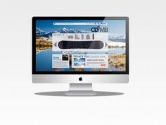 Jack O'Callaghan Justjackdesign #just #design #the #jack #layout #clymb #web
