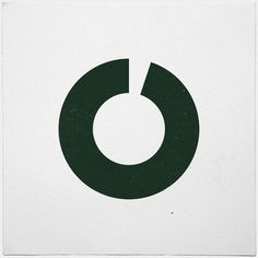 Geometry Daily #geometry #print #geometric #simple #minimal #poster #circle
