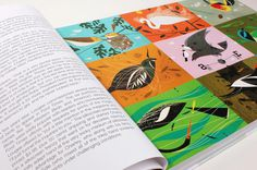 Charley Harper's Animal Kingdom #zoo #book #child #illustration #animal