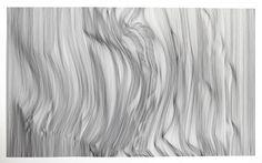 Each Line One Breath: Morphogenetic Freehand Drawings By John Franzen