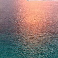 Sunset Beach, Florida Photography by Anastasia Novak Via @somewhere_travel