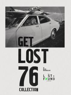 surf, lost, found, vintage