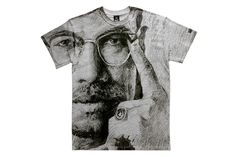 """Image of Wish x 10.Deep 2013 """"BY ANY MEANS NECESSARY"""" T Shirt #malcolm #tshirt #10deep #x #fashion"""