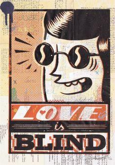 Home Truths #illustration #love