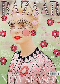 re cover magazines illustration #magazines #illustration #design #graphic