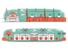 Topboxes #illustration