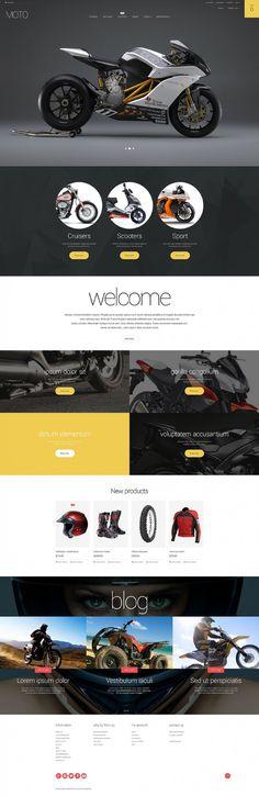 Motorsports Store