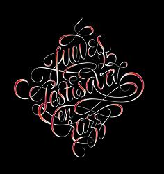 Festisava Patrice Barnabé #patrice #lettering